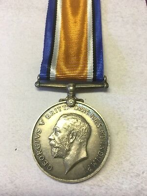 First World War Medal - P Special Gas Company - Killed In Action - Pioneer Jones