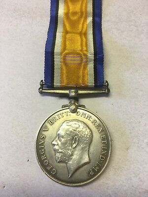 First World War Medal - Voluntary Aid Detachment - Marion White