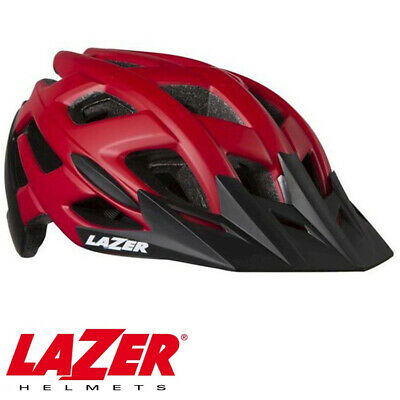 LAZER ULTRAX MTB MOUNTAIN BIKE CICLISMO Trail Casco-Verde Mimetico//Flash