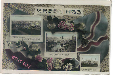 White City 1908 Multiview