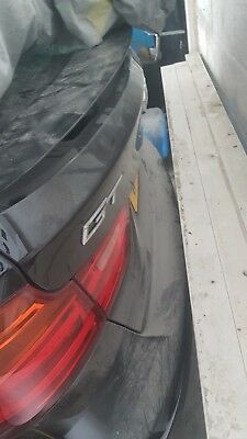 BMW GT 2014 Salvage HPI Clear