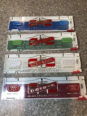 Koh-I-Noor 2200 Colored Leads for Technical Pencils