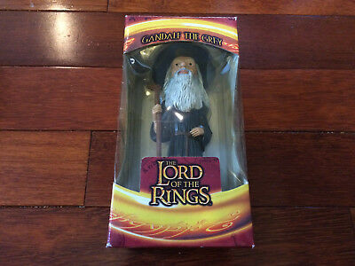 Gandalf the Grey Lord of the Rings Bobblehead