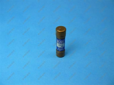 Bussmann NON-6 One-time Fuse Class K5&H 6 Amps 250 VAC/125 VDC New