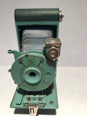 Kodak Petite with original bellows