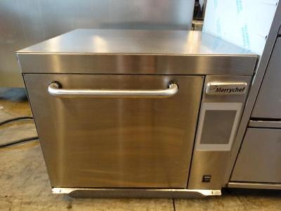 2014 Merrychef eikon e3 Rapid Cook Oven. 208/240 V 1 Phase WORKS GREAT!