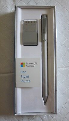 NEW Microsoft Surface Pen Stylus & Tip Kit for Surface 3 Pro 3 4 & BOOK 3XY00001
