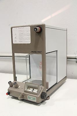 Sargent Welch Mettler H10T Laboratory Science Balance Scale #2