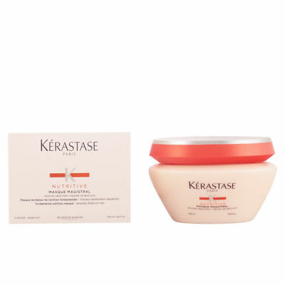 NUTRITIVE masque magistral 200 ml KERASTASé