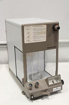 Sargent Welch Mettler H10T Laboratory Science Balance Scale #1