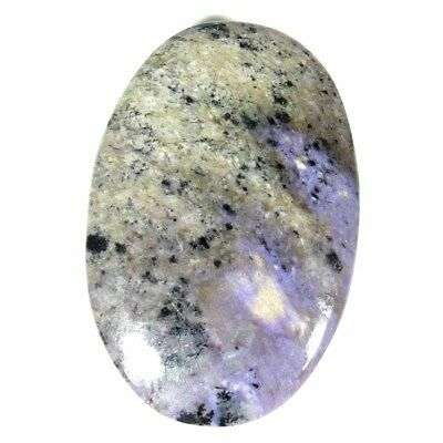 41.75Cts 100% Natural Designer Charoite Oval Russian Untreated Loose Gemstone