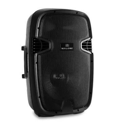 Aktiv Dj Pa Lautsprecher Studio Monitor Box 300W Rms Sound 30Cm Subwoofer Xlr