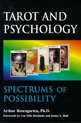 Spectrums of Possibility When Psychology Meets Tarot 9781557787842