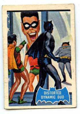 Batman Blue Bat #20B - A&BC Gum - 1966
