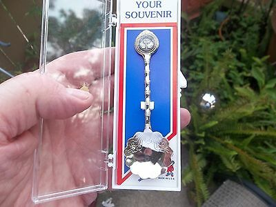South Carolina Collectible Spoon New in Box