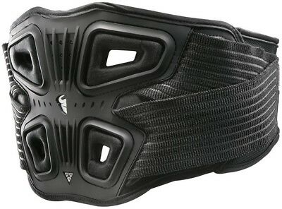 Thor Force Protection Belt 2013 Black Small/Medium