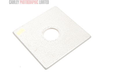 MPP Monorail Lens Board - 39mm hole. Condition - 4E [7440]