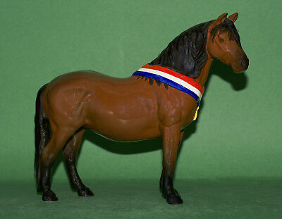 Beswick Warlord's Mare - Another Bunch