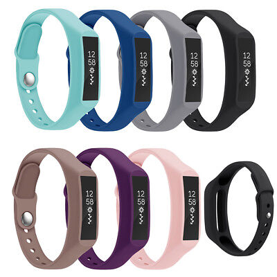 Replacement Wrist Band Soft Silicone Watch Strap For Fitbit Alta/ Fitbit Alta HR