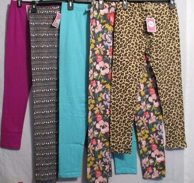 NWT Girls Circo Leggings Choose color and size.