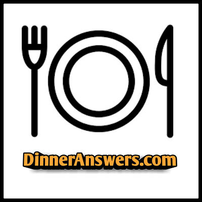 DinnerAnswers.com PREMIUM Dinner/Restaurant/Food/App/Delivery DOMAIN NAME, NR $$