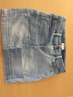 Witchery girls Denim Skirt, Size 10