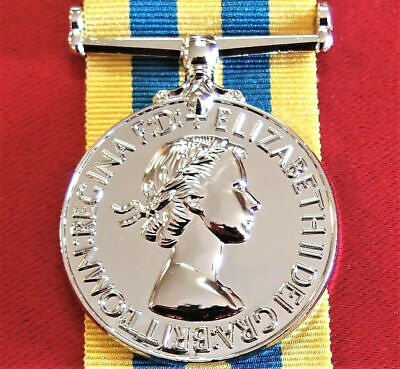 **the Korea Medal 1951 Army Navy Air Force Replica British War Service Anzac