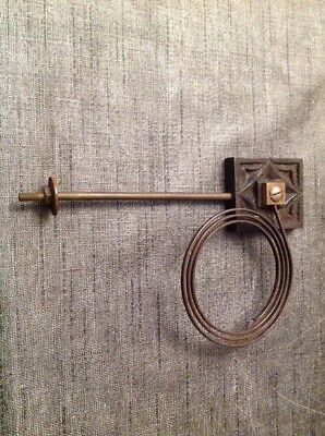 Antique Clock Chime Gong 175X110mm