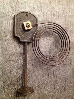 Antique Clock Chime Gong 170X10mm