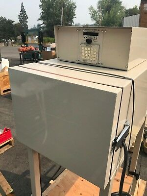 inTest Sigma Systems Thermal Test Chamber Platform M26