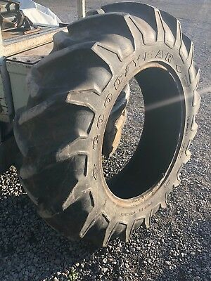 Good Year Tractor Tyres 13.6X28 X 2