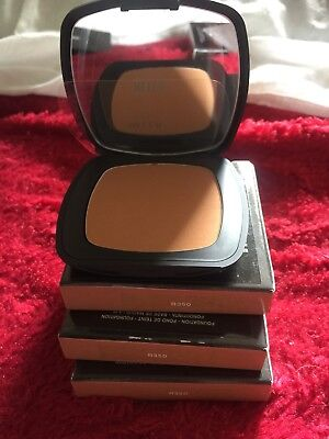 4 bare minerals ready foundations R350
