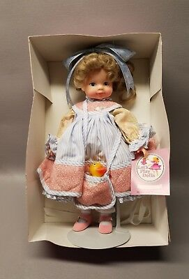 Let's Play Dolls Alice Darling Madame Alexander Cammie doll 14""