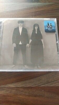 U2 - Songs of Experience CD - Brand New & Sealed