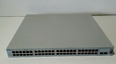 Nortel Networks BayStack 5510-24T BS5510-24T AL1001A02-E5 Switch 6xAvailable