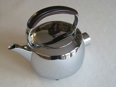 Vintage Hotpoint Hi-Speed Electric Kettle