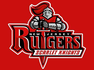 4 Tickets Rutgers Scarlet Knights vs. Penn State Nittany Lions 11/17