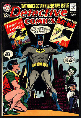 Detective Comics 387. Good Cover Gloss, Lovely White Pages