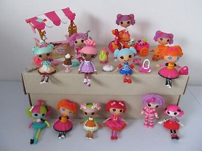 LaLaLoopsy Bundle Playset