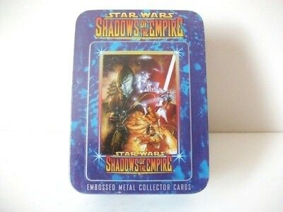 Dark Horse Comics Star Wars Collector Cards - Limited Edition -  New In Box!!