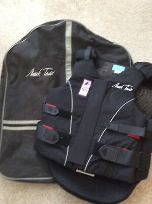 Mark Todd Body Protector - Size Adult Medium