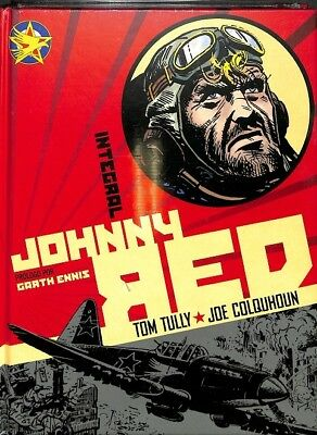 Johnny Red Integral.