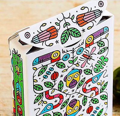 Jungle Playing Cards Deck by Art of Play