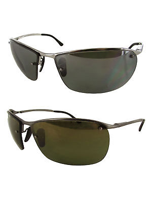 71047a9a96 RAY BAN MENS RB3544 Chromance Polarized Sunglasses -  119.81