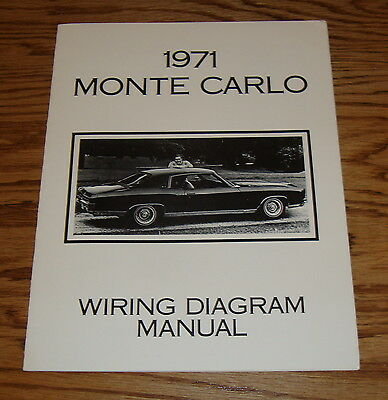 1971 plymouth barracuda wiring diagram manual 71 11 82 picclick ca rh picclick ca 1971 chevrolet monte carlo wiring diagram 1971 chevrolet monte carlo wiring diagram