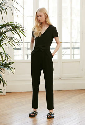 Claudie Pierlot Beautiful Joe Jumpsuit