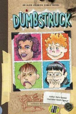 Dumbstruck Book 4 by Karla Oceanak 9781934649169 (Hardback, 2011)