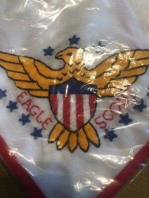 Eagle Scout Scarf - NEW