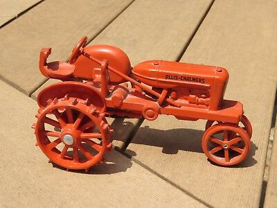 Allis-Chalmers Model Tractor - Steel Wheeled Model 12-20