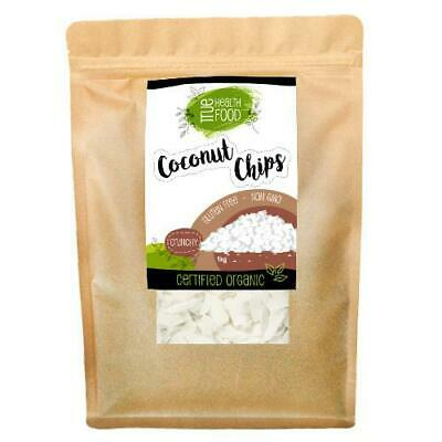 AOP Organic Coconut Flakes / Chips 900g